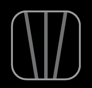 3-Leinen-Ebenen