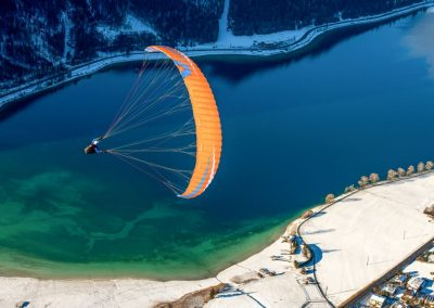 skywalk paragliders - MASALA3 - Orange