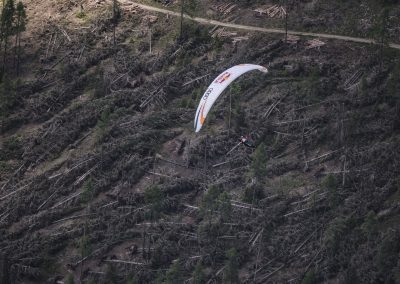 skywalk paragliders - X-ALPS4 - (c)zooom.at/Sebastian Marko