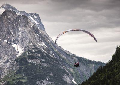 Paul skywalk paragliders - X-ALPS4 - (c)zooom.at/Sebastian Marko(AUT1)