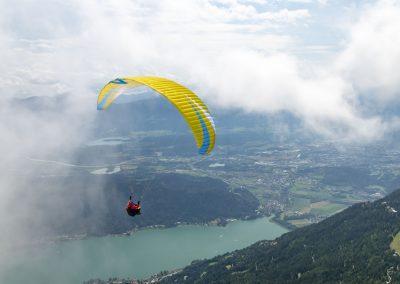 skywalk paragliders - ARRIBA4