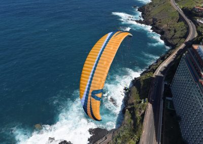 skywalk paragliders - JOIN'T3