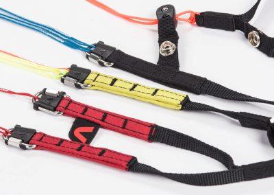 skywalk paragliders MASALA3 Regular riser - shackle