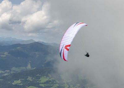 skywalk paragliders - MASALA3 - White