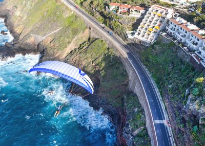 skywalk paragliders - TONKA2