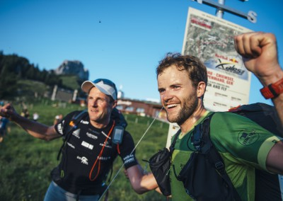 Stephan Gruber X-ALPS 2015