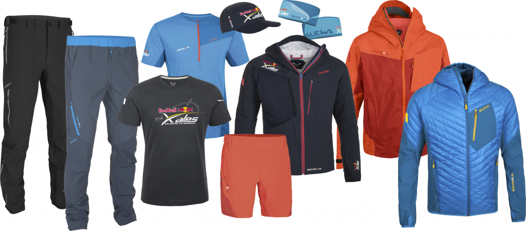 Lightweight, fast and stylish – skywalk's Alpine Speed and X-Alps Collection are now available