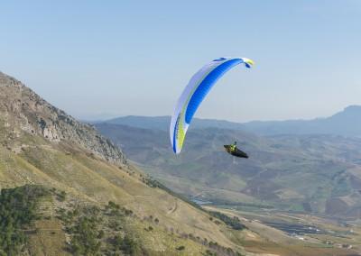 skywalk CAYENNE5 weiß paraglider