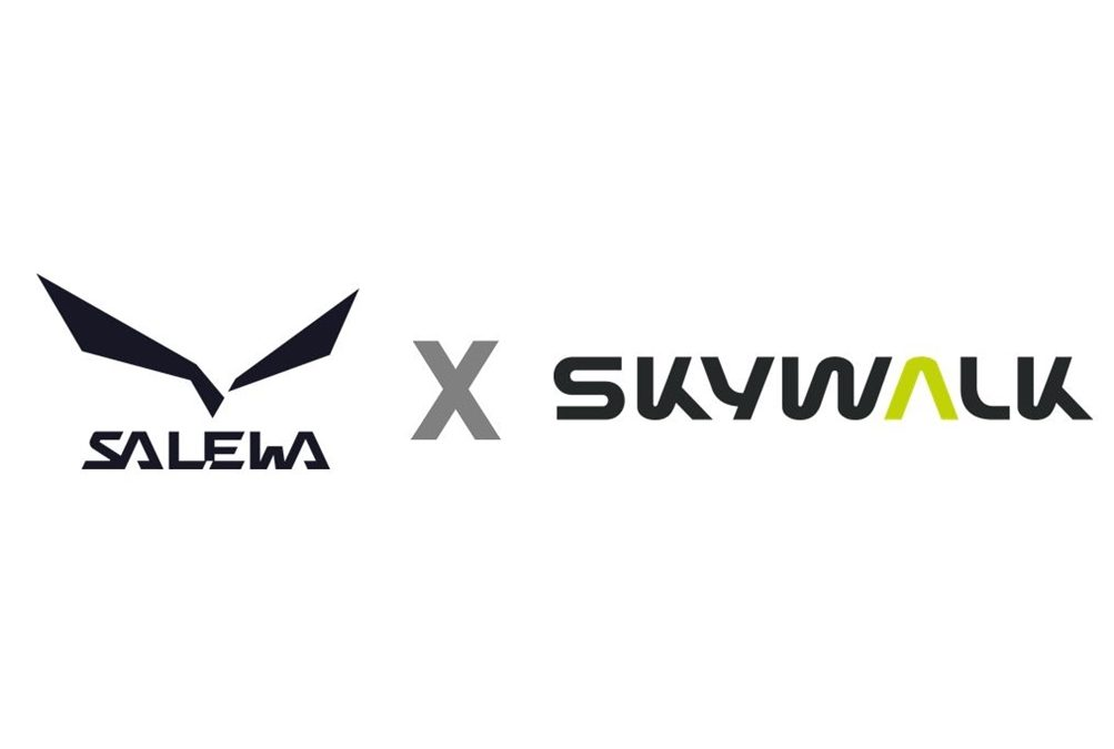 Neue SALEWA-skywalk Hosen