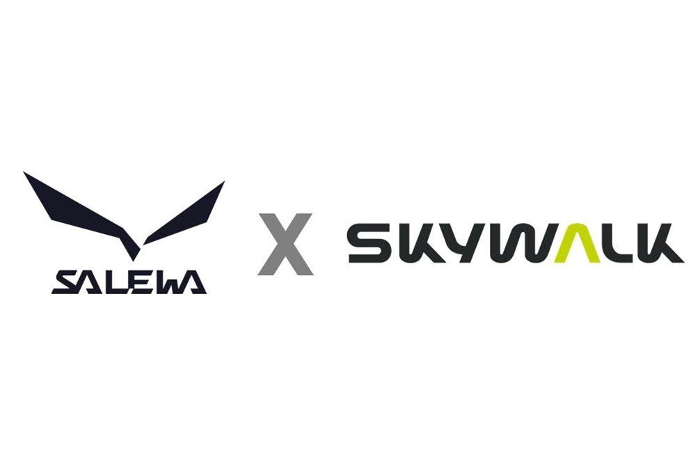 New SALEWA-skywalk pants