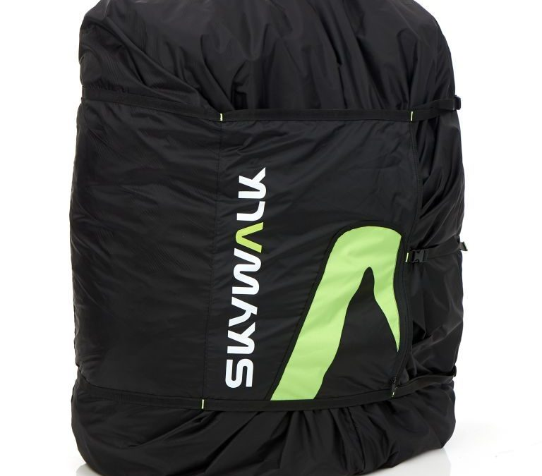 """When you are in a hurry! – Fast packing bag """"EASY BAG"""""""