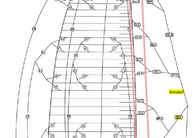 Leinenplan C5