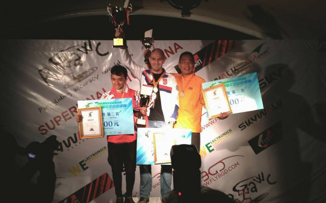skywalk Teampilot Goran Djurkovic gewinnt PGAWC Superfinale