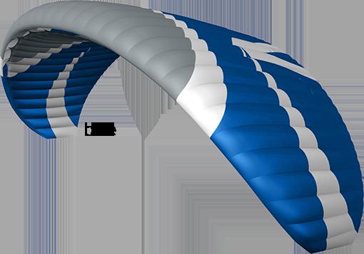 Dark Blue klein