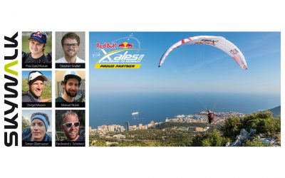 News - skywalk Paragliders
