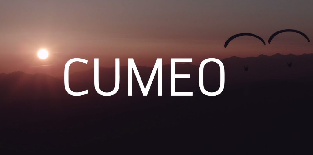 CUMEO – Out now!