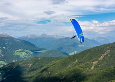 skywalk paragliders CUMEO - Blue