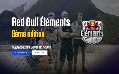 Chrigel wins Red Bull Elements on TONKA2