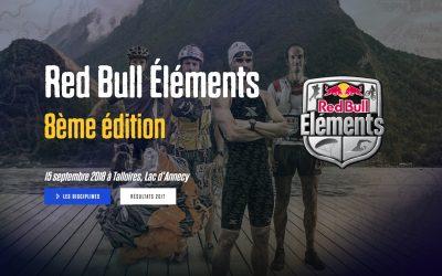 Chrigel gewinnt Red Bull Elements mit TONKA2