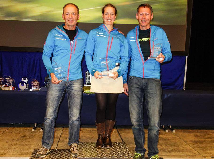 Exzellente Ergebnisse für skywalk Teampiloten beim DHV XC Contest