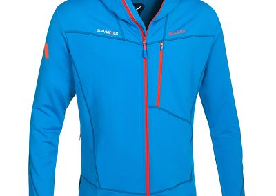 skywalk - salewa - Sassongher Jacke