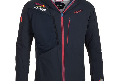 skywalk - salewa X-ALPS Hybrid Jacke