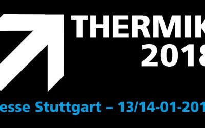 THERMIK Messe 2018