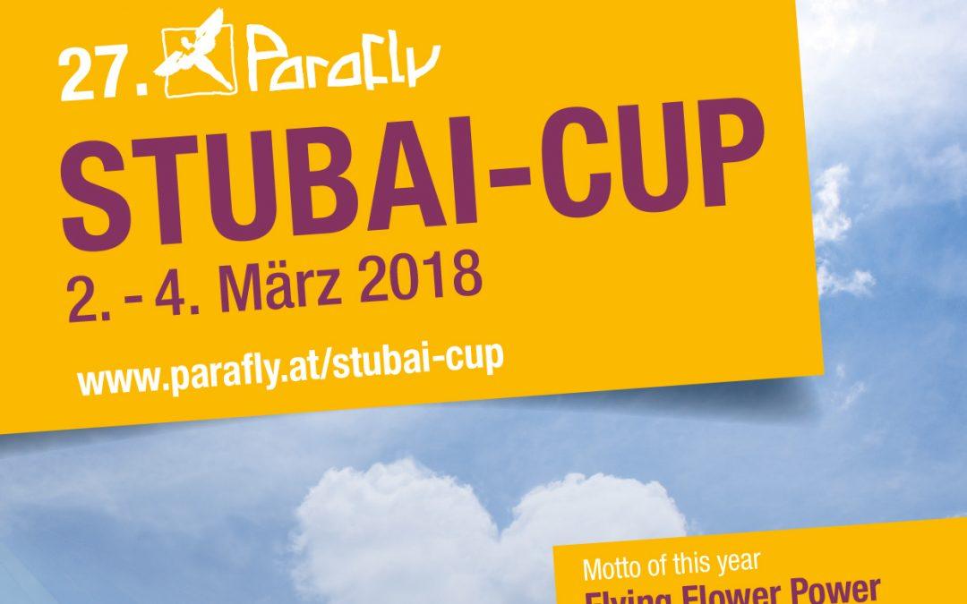 STUBAI CUP 2018 – Save the date