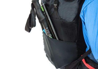 skywalk paragliders HIKE 80 - Stretch pocket