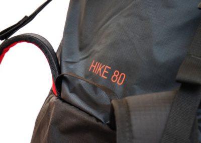 skywalk paragliders HIKE 80