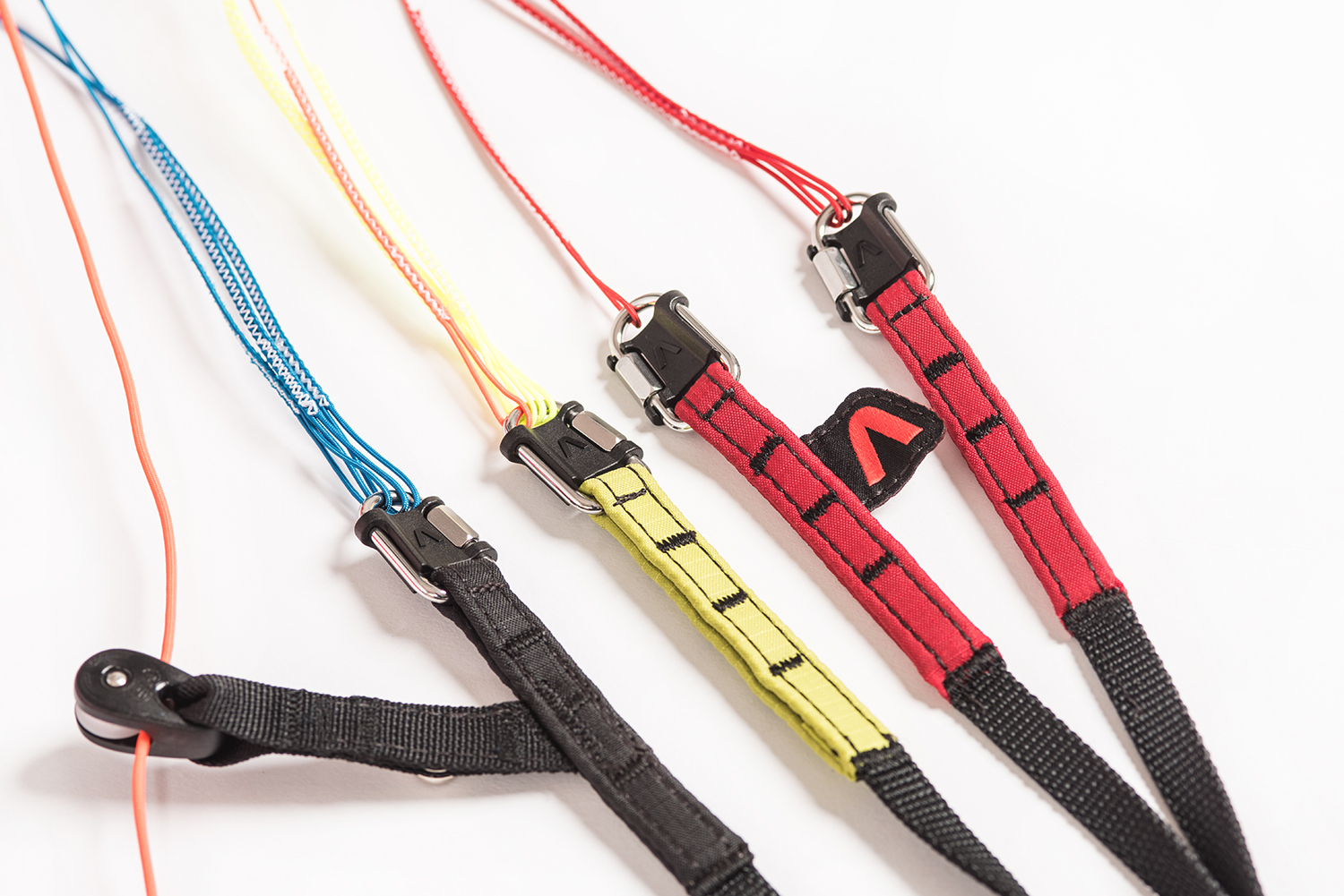 Tequila Skywalk Paragliders Rib Harness Clip Wiring Tequila5 Riser
