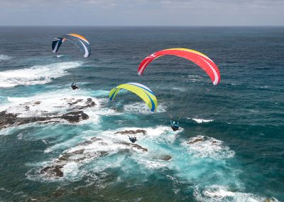 skywalk paragliders - TEQUILA5