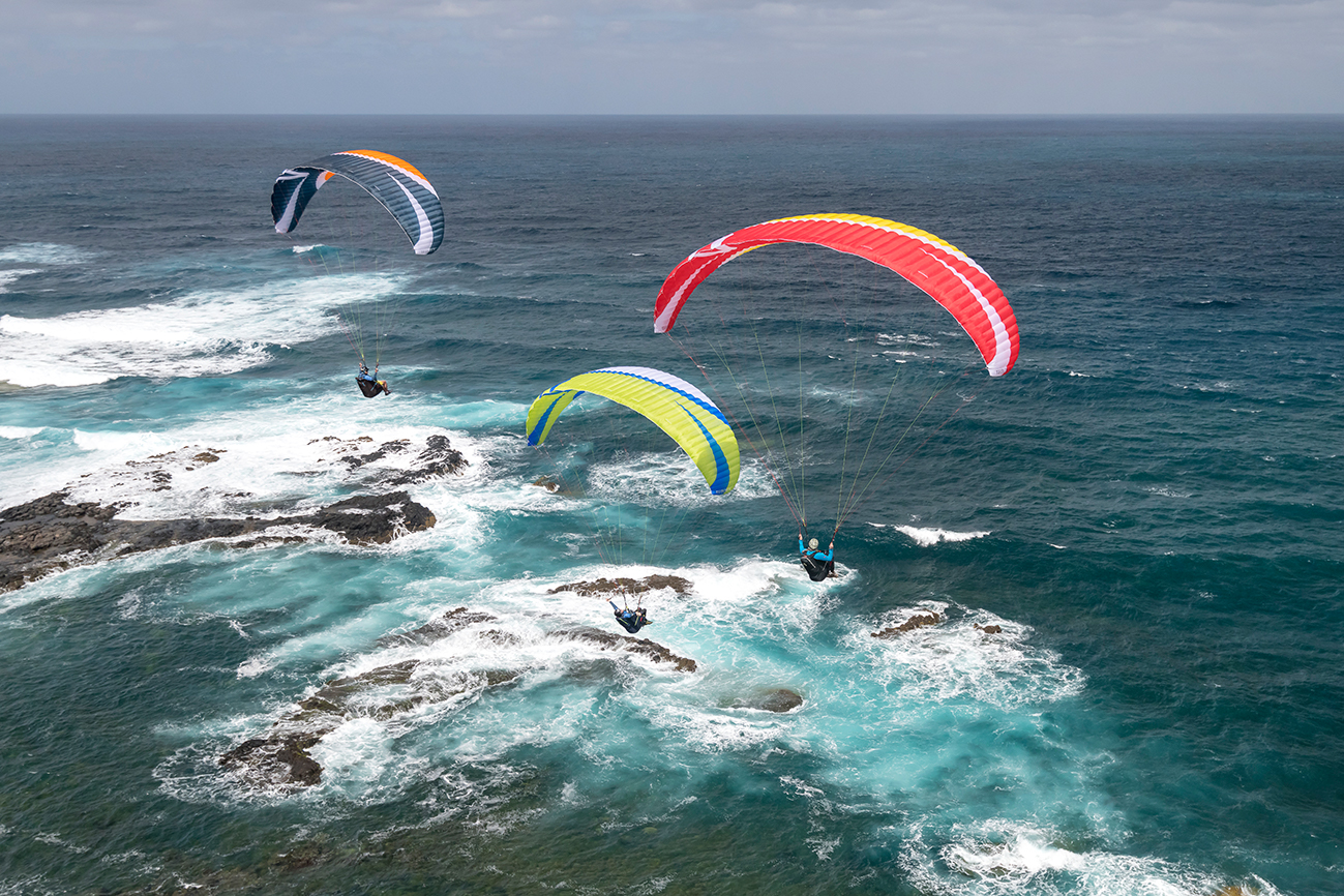 TEQUILA - skywalk Paragliders