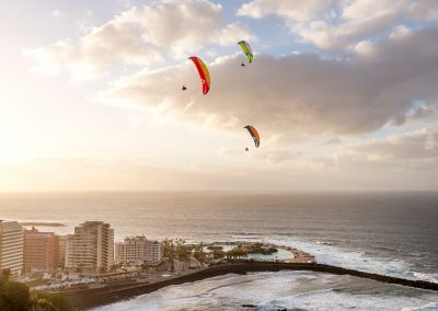 skywalk paragliders - TEQUILA5