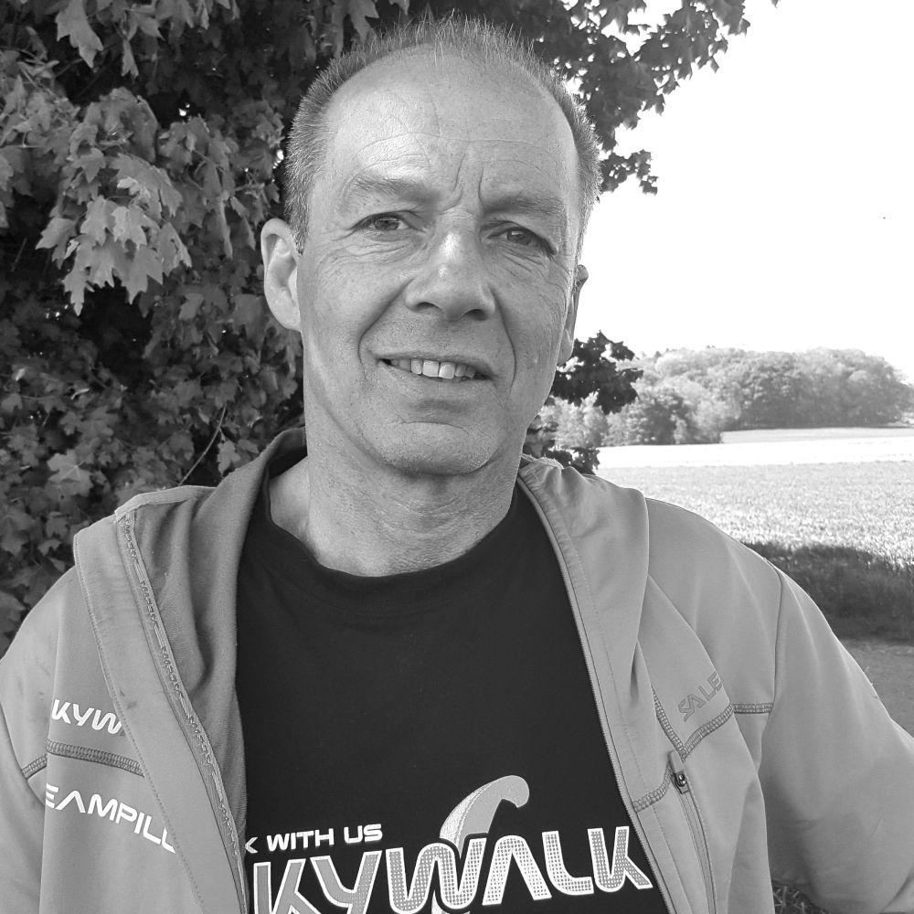 Hans Walcher