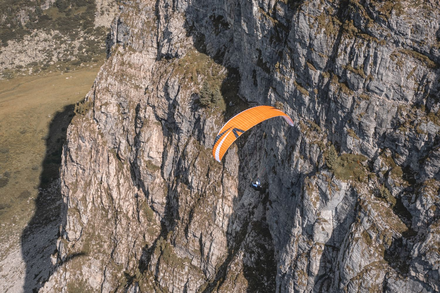 skywalk paragliders - CUMEO - Limited Edition