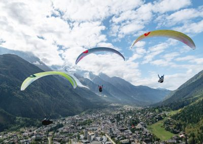 skywalk paragliders - ARAK