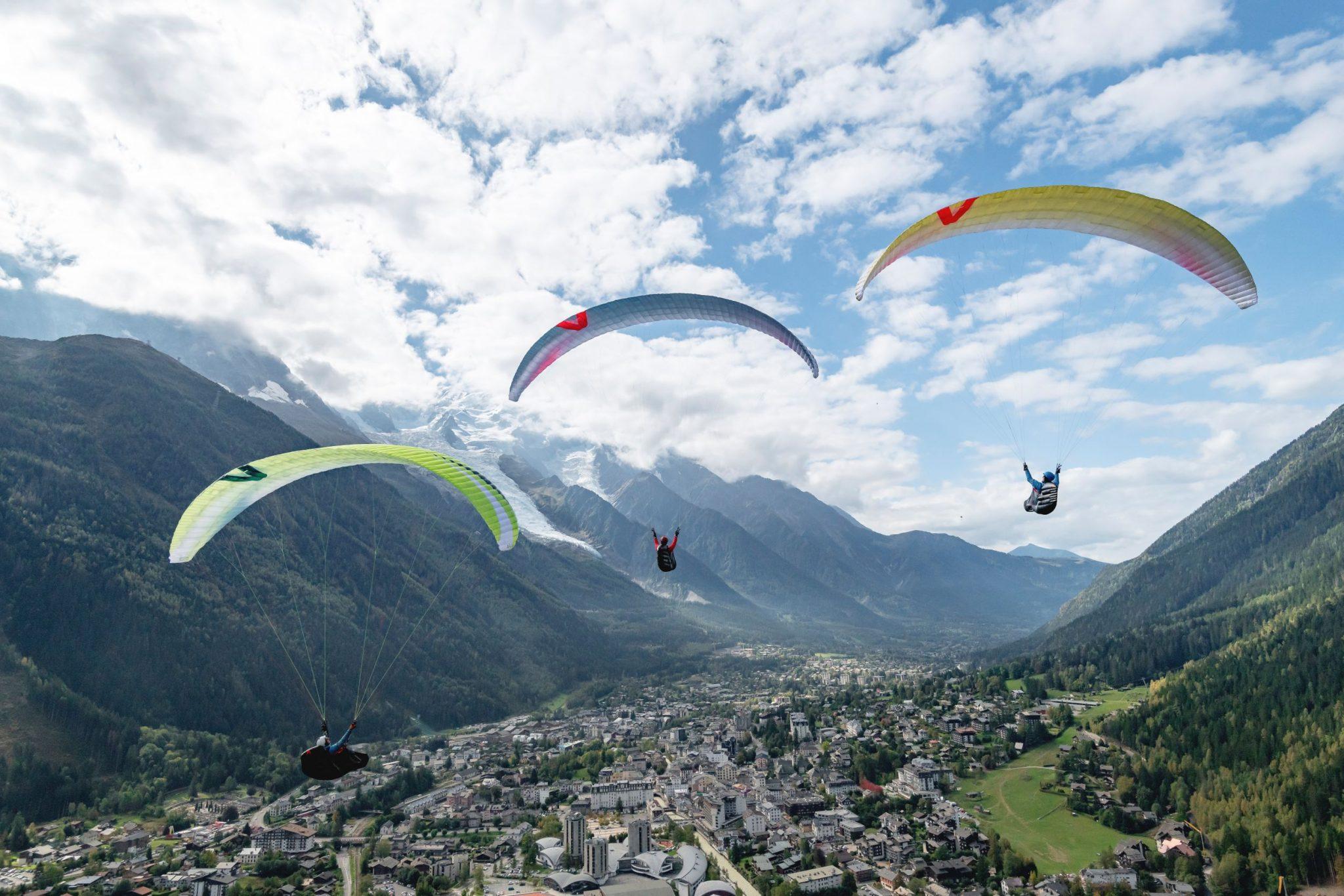 ARAK - skywalk Paragliders