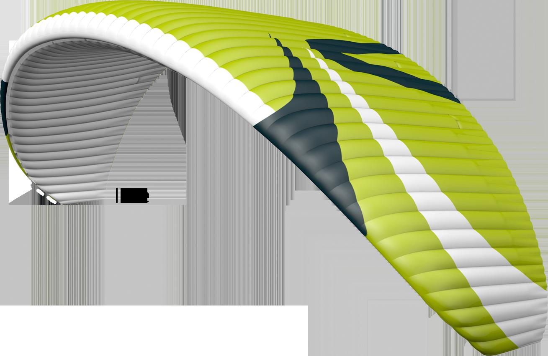 skywalk paragliders - ARAK - Lime