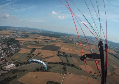 skywalk paragliders - XC Cup