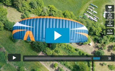 Bike-Hike-Fly // Video Recap