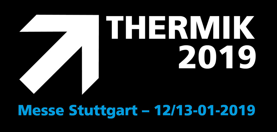 THERMIK MESSE 2019 // 12 – 13.01.2019