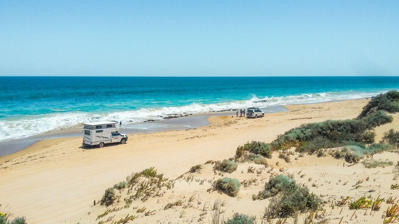 skywalk paragliders - Travel Blog - Australien