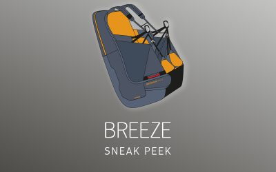 BREEZE – Sneak Peek