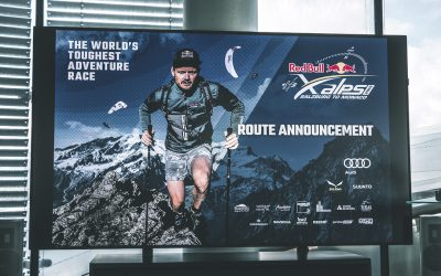 Red Bull X-alps 2019 – This is the route of the toughest adventure race!