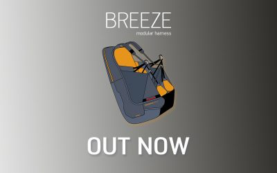 BREEZE – Out now!