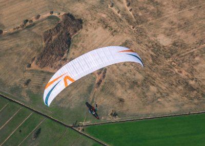skywalk paragliders - X-ALPS4