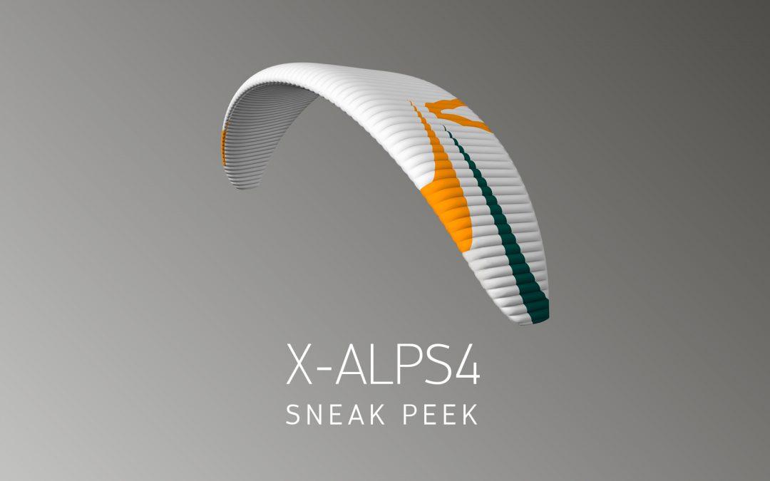 X-ALPS4 – Sneak Peek