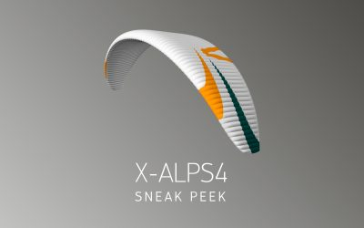 X-ALPS4 – Sneak Peek