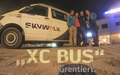 skywalk XC-Bus